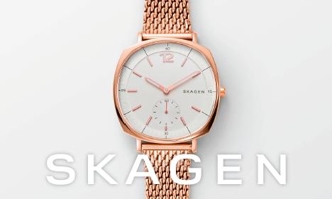 Skagen Brand Image 3